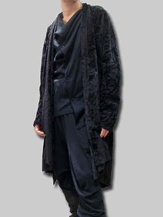 (ヤスユキイシイ) Yasuyuki Ishii カーデカーデ ブラック サイズ48(L)