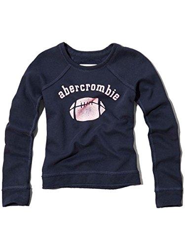 (アバクロンビー キッズ) abercrombie kids ガールズ スウェットシャツ トレーナー...