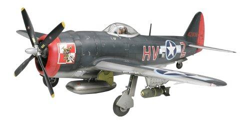 1/48 傑作機 No.96 1/48 リパブリック P-47M サンダーボルト 61096
