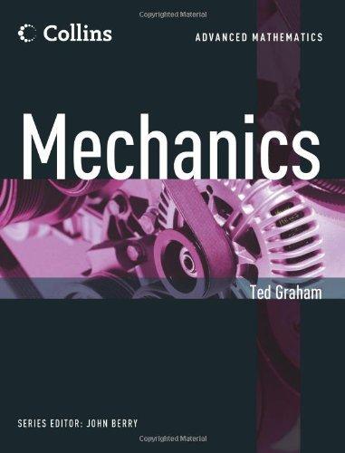 Collins Advanced Mathematics – Mechanics