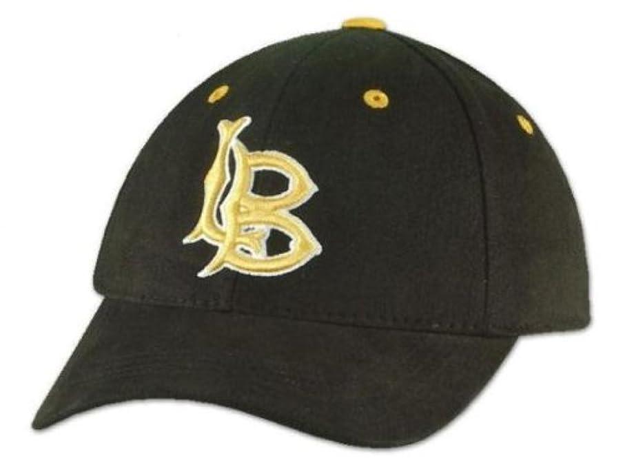 三給料つまらないLong Beach State 49ers Infant one-fit帽子