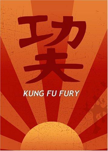 Kung Fu Fury by Lee Sheung ; Xu Han Feng ; Pai Ying| ; Lo Wei ; Paul Chiang ; Shang Hu Leih ; Wong Nin Gan ; Doris Kwong