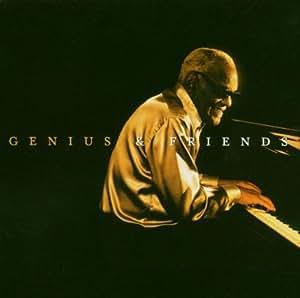 Charles, Ray - Genius & Friends