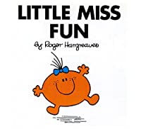 Little Miss Fun (Mr. Men and Little Miss)