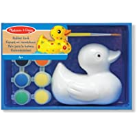 Melissa & Doug Rubber Duck (Assorted Colours) (並行輸入品)