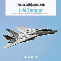 "F-14 Tomcat: Grumman's ""Top Gun"" from Vietnam to the Persian Gulf (Legends of Warfare: Aviation)"