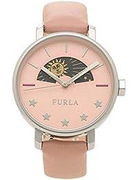7c942eb41e02 [フルラ] 腕時計 FURLA 996393 R4251118507 W516 I44 LC4 ピンク シルバー [並行輸入品