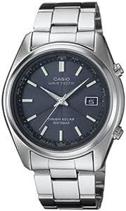 [カシオ]CASIO 腕時計 WAVE CEPTOR ウェーブセプター タフソーラー 電波時計 WVQ-110DJ-1A2JF メンズ