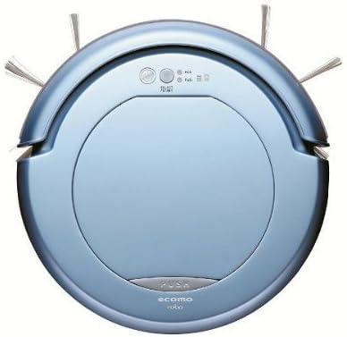 ツカモトエイム ロボットクリーナー (アクアブルー)【掃除機】ecomo robo ロボ AIM-RC01-BL
