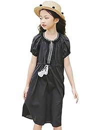 96b147178d913 Amazon.co.jp  160 - ワンピース・チュニック   ガールズ  服 ...