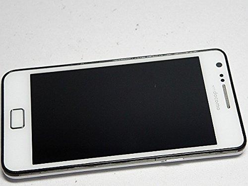 docomo GALAXY S  SC-02C セラミックホワイト 白ロム