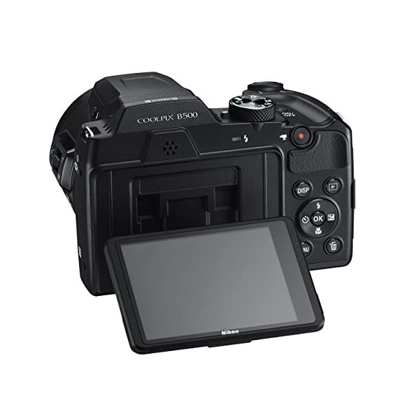 Nikon デジタルカメラ COOLPIX B...の紹介画像5