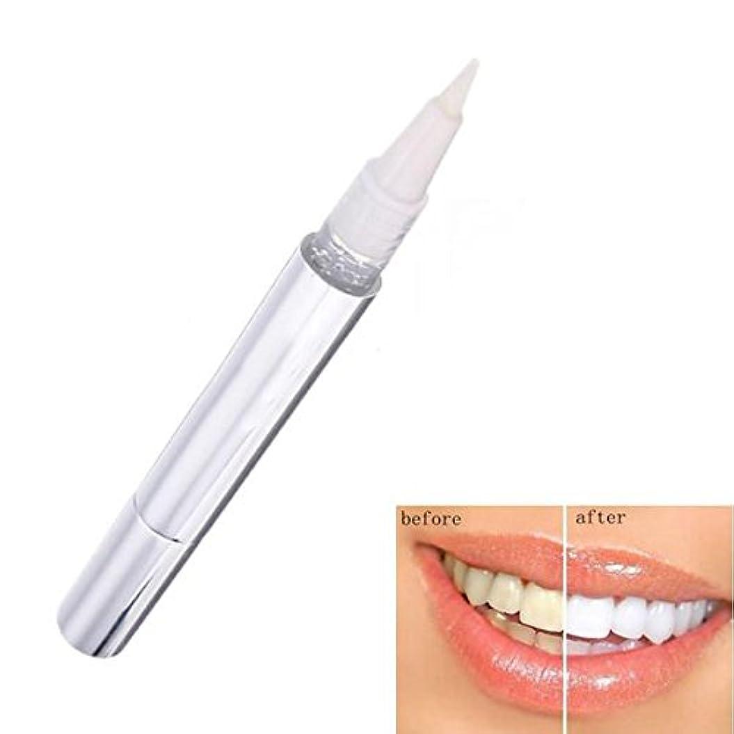 木材コメントフットボールGeneric 1 pc Tooth Gel Whitener Teeth Whitening Pen Bleach Remove Stains Instant Popular White Teeth Dental Cleaning oral hygiene tools