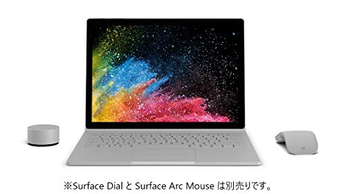 Microsoft Surface Book 2 B07CRBPCDT 1枚目