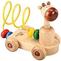 Play Me Toys(プレイミートーイズ) キリンのワイヤートイ
