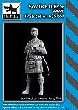 ブラックドッグ 1/35 第一次世界大戦 スコットランド兵 将校 HAUF35207