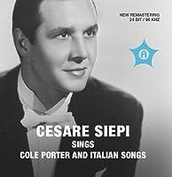 Cesare Siepi Sings Cole Porter by CESARE SIEPI (2011-10-13)