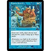 Magic: the Gathering - Frantic Search - Urza's Legacy by Wizards of the Coast [並行輸入品]