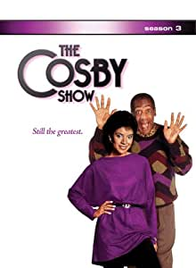 Cosby Show: Season 3 [DVD] [Import]