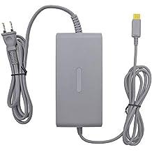 任天堂 WiiU 本体専用 ACアダプター 充電器 チャージャー Nintendo WiiU 対応 互換品