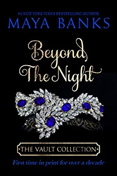 [Banks, Maya]のBeyond the Night (The Vault Collection) (English Edition)