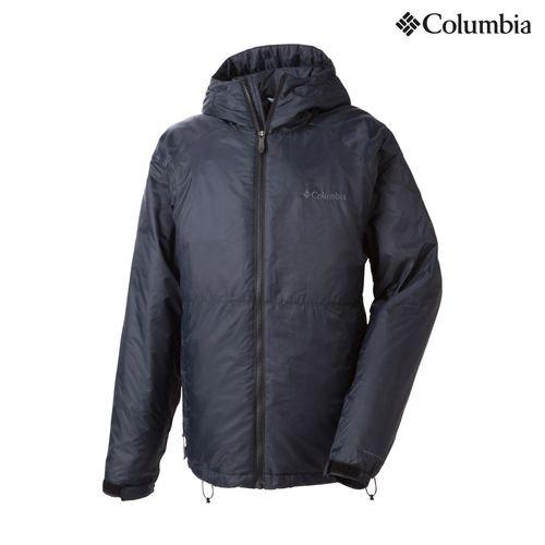 コロンビア(Columbia) クリフハンガーIIフーディー 010 PM5949 M