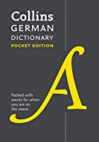 Collins German Dictionary (Collins Pocket Dictionary)