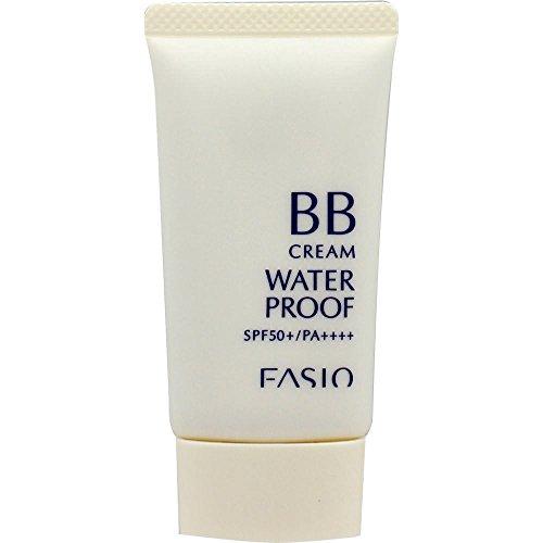 ファシオ BB クリーム ウォータープルーフ 自然な肌色 02 30g