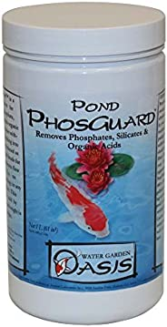 Seachem Pond Phosguard (SC18702)