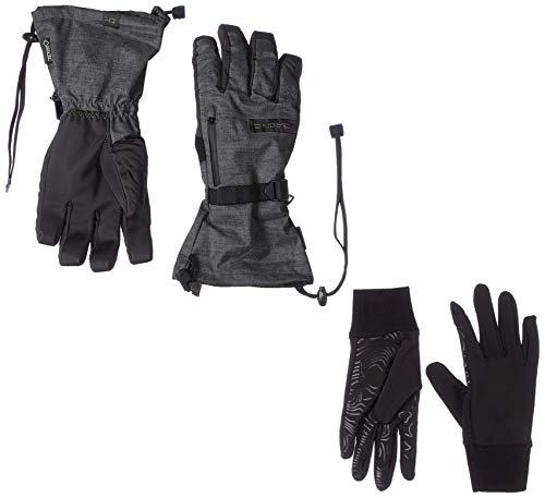 [ダカイン] [メンズ] 3WAY グローブ 透湿 防水 (GORE-TEX 採用) インナーグローブ 付き [ AI237-728 / TITAN GLOVE ] 手袋 スノーボード