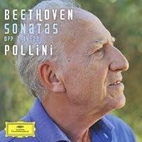 Beethoven: Piano Sonatas by Beethoven (2013-10-15)