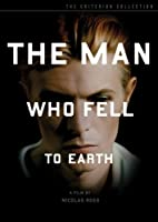 The Man Who Fell to Earth (The Criterion Collection)
