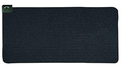 広電(KODEN) やわらかい 電気カーペット 本体のみ 遠赤外線 1畳 (88×176cm) CWU1025