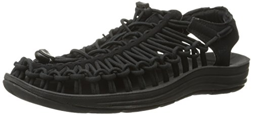[キーン] ユニーク UNEEK(2019年モデル) レディース Black Black 23.5 cm D