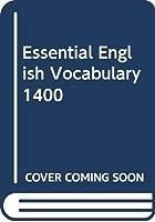 Essential English Vocabulary 1400
