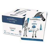 Tidal MPコピー用紙、92明るさ、20lb、11x 17、ホワイト、500枚/リーム、1として販売Ream, 500per Ream