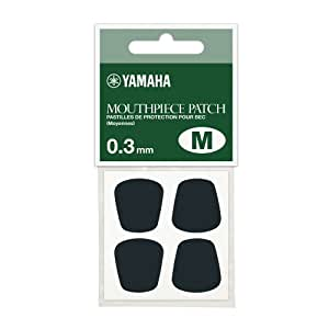 YAMAHA / ヤマハ MPPAM3 マウスピースパッチ Mサイズ 0.3mm