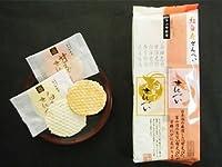 シンエツ:北陸味匠 富山吟撰堂「紅白寿せんべい(袋)」×2袋