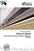 Harry P. Deuel