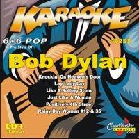 Karaoke: Bob Dylan