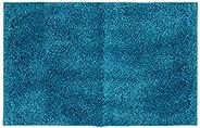 Bambury Microplush Bath Mat Large Bath Mat, Large, Teal