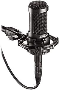 Audio Technica(オーディオテクニカ) AT2035