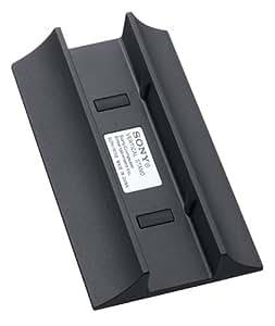 PlayStation 2 専用縦置きスタンド チャコール・ブラック (SCPH-90110CB)