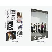 SEVENTEEN スペシャルアルバム DIRECTOR'S CUT ( 韓国盤 )(初回限定特典5点)(韓メディアSHOP限定)2018
