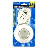 パナソニック(Panasonic)まごの手式フットスイッチ(ホワイト) WH2711KWP