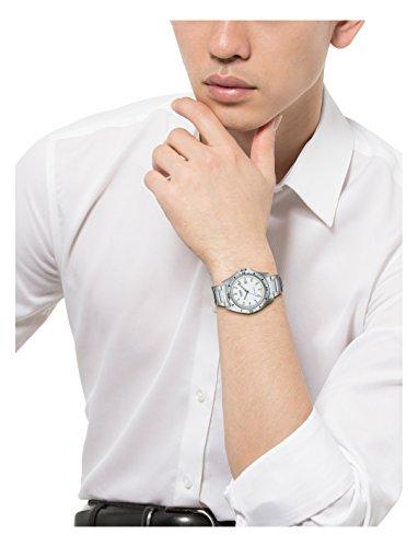 『[カシオ]CASIO 腕時計 スタンダード MTP-1244D-7AJF メンズ』の1枚目の画像