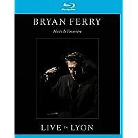 Bryan Ferry: Live In Lyon - Nuits De Fourviere