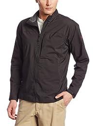 Westcomb Men's Nomad Jacket Black Small [並行輸入品]