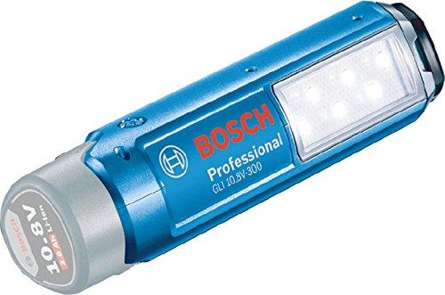 BOSCH(ボッシュ) 10.8Vバッテリーライト(本体のみ) GLI10.8V-300