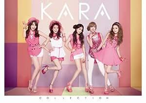 KARAコレクション(初回限定盤A)(DVD+写真集付)
